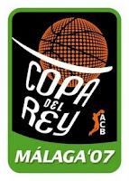 logo copa del rey malaga 2007