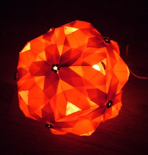 pi handgemacht hausgemacht origami. Black Bedroom Furniture Sets. Home Design Ideas
