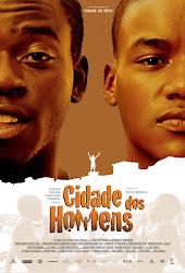 Baixar Filme Cidade dos Homens (Nacional) Online Gratis