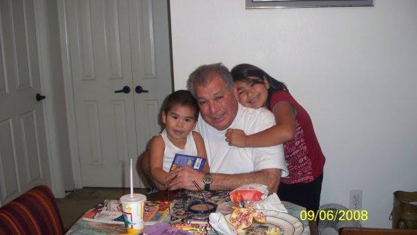 Nico,Papita and Raelene