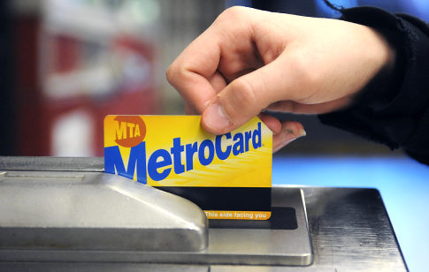 Mta metrocard refill calculator