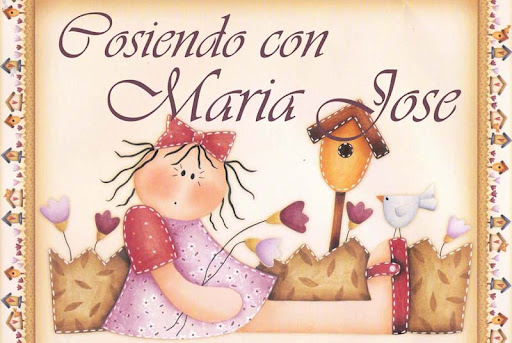 Cosiendo con Mara Jos