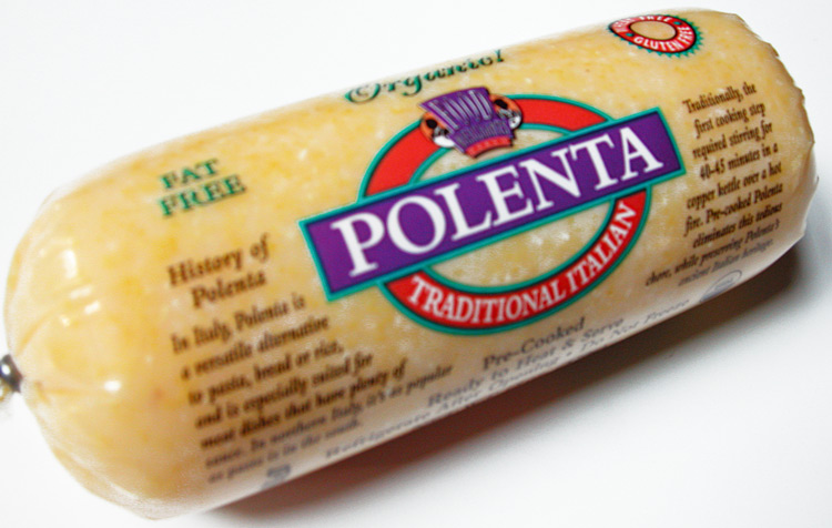 Perfect Polenta Recipe | Penniless Parenting