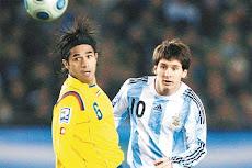 """Vargas: """" Hay que jugarse la vida contra Perú"""""""