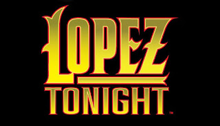 George Lopez: Lopez Tonight
