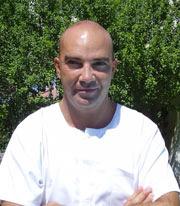 Luis Miguel Iglesias Vallejo
