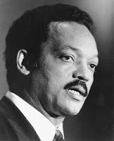 jesse jackson civil rights activist