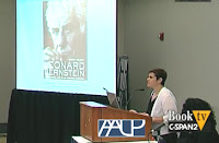 AAUP on cspan book tv