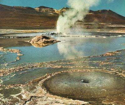 Quimica energ a geot rmica - En que consiste la energia geotermica ...