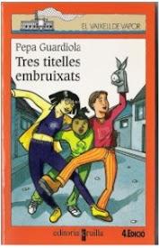 http://llibresdepepa.blogspot.com.es/2009/01/tres-titelles-embruixats.html