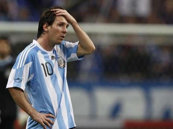 ¿Merecía Messi el Balón de Oro del Mundial de Fútbol?