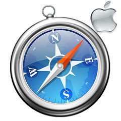 The experience on the Web, like Apple, with Safari: the faster, easier to use, web browser in the world. With its simple and elegant interface, Safari comes out of your way and lets you enjoy the network - up 1.9 times faster than Internet Explorer. Download Apple Safari. Author by : http://dhuwuh.blogspot.com