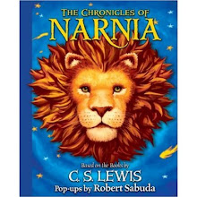 The Chronicles of Narnia Pop-Up: Based on the books by C.S. Lewis