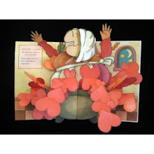 Brava Strega Nona!: A Heartwarming Pop-Up Book