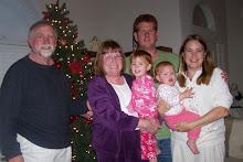 The Sadowski and Lunn Christmas