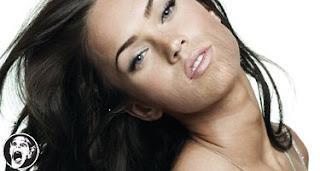 Megan Fox is Gay