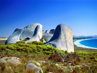 Astonishing Views From Australia