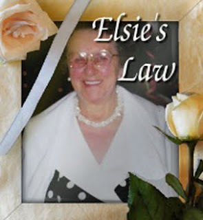 Support Elsie&#39;s Law