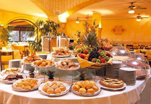Compi es ya invitado al menú.  Buffet-Breakfast-1