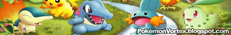 Pokémon Vortex