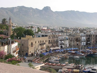 KYRENIA: WE SHALL RETURN