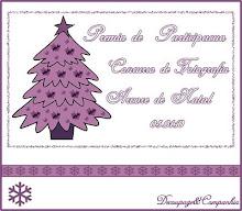 Concurso de fotografia - Árvore de Natal - Forum Decoupage & Companhia