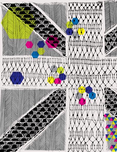 Print Amp Pattern Designer Liz King