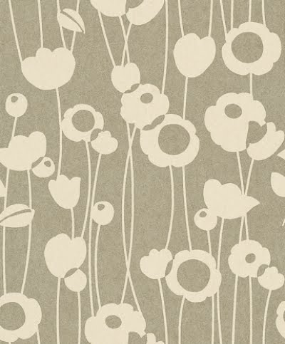 Unique Patterns from 1930s WallPapers - Made to Order Custom Wallpaper