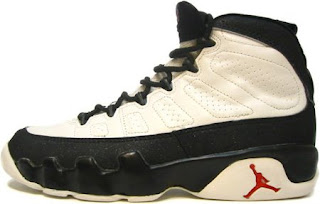 1992 Air Jordan 9