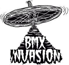 bmx invasion