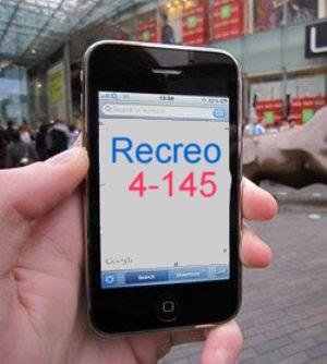 Recreo 4-145