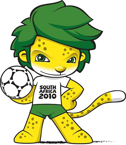 The most anticipated mega sports event of the year FIFA World Cup 2010 is