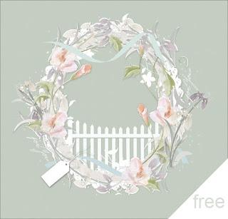 http://farfarhill.blogspot.com/2009/04/free-flower-frame.html