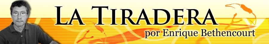La Tiradera