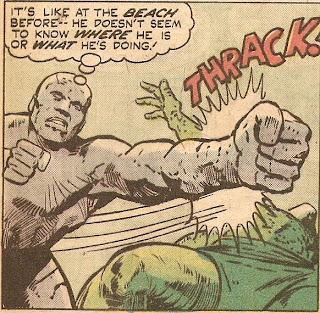 THRACK!