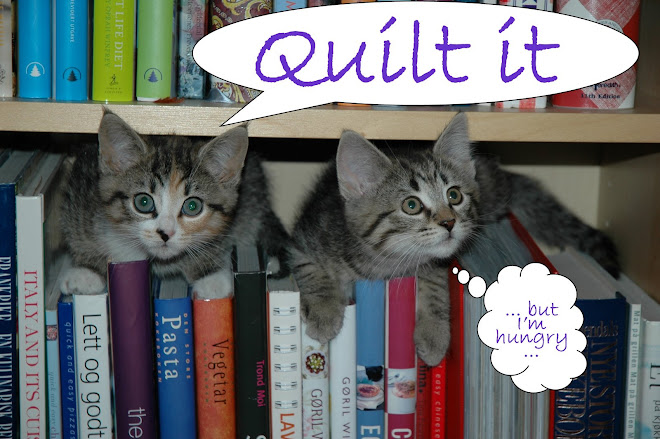 Quilt it