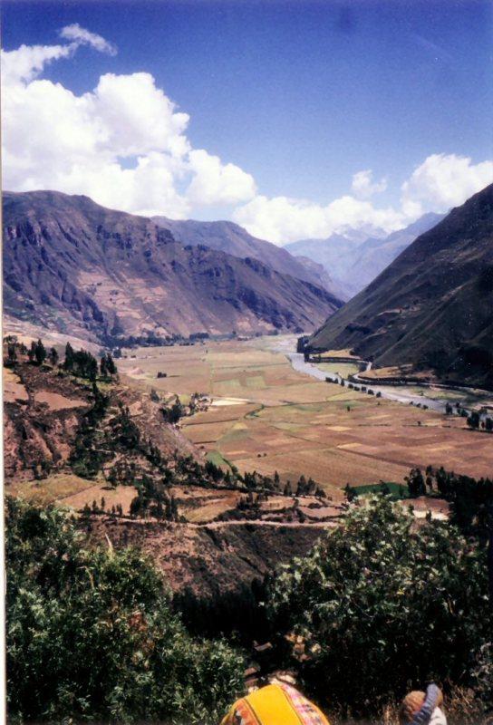 Worlds Beautiful Photos Beautiful Place Peru