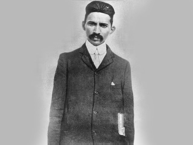 thesis gandhi south africa Why gandhi was a good leader  the second example was his works for indian equal rights in south africa at age 23, gandhi suffered his first  thesis.
