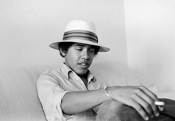 Wallpaper Magazines Barack Obama