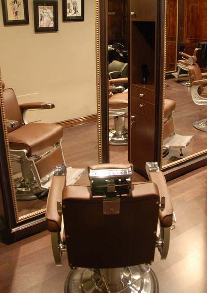 Barber Shop Norman Ok : Download Le Blog du salon de coiffure: Salon barbier ( Hobokenman )