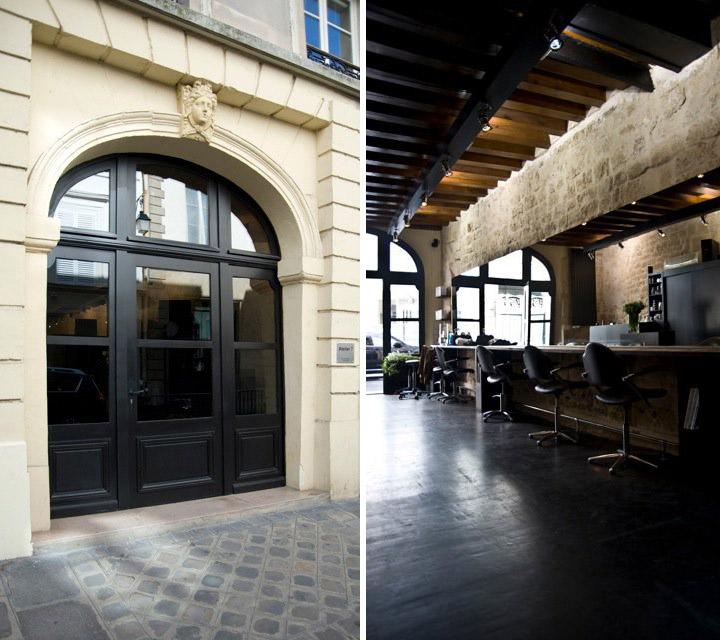 Le blog du salon de coiffure salon atelier 7 paris - Salon de coiffure paris 19 ...