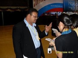 Kongres 2008 Shah Alam