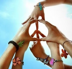 living life in peace ~