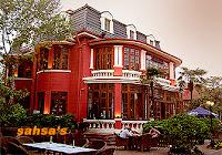 Shanghai Hengshan