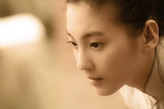 Kitty Zhang CJ7