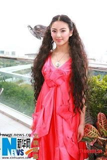 Kitty Zhang Wallpaper