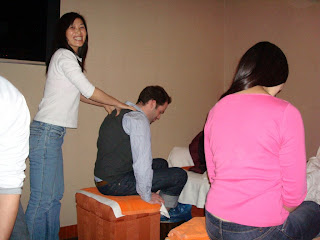 Shanghai Massage