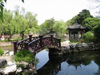 Wuxi Tourist