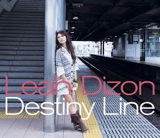 Leah Dizon Destiny Line