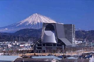 Shiuzuoka Mount Fuji